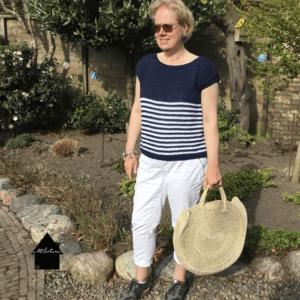 breipakket bretons truitje