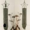 wandhanger macrame kerst nova