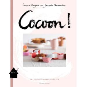 Haakboek Cocoon